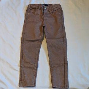 Levi's Denim Legging Jeans